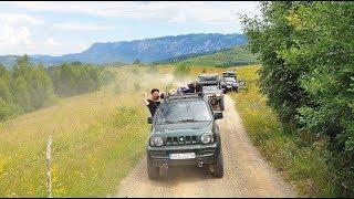 Rumunia Transylwania 23-30.06.2018 turnus 1