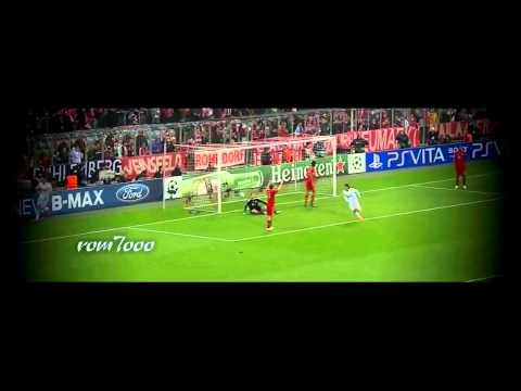 Mesut Ozil All 27 Goals For Real Madrid HD