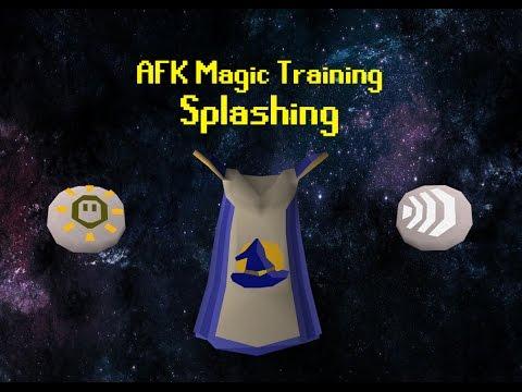 how to make money training magic osrs