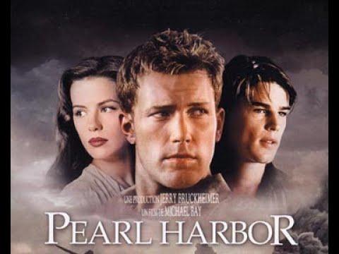 Pearl Harbor - Film de guerre complet