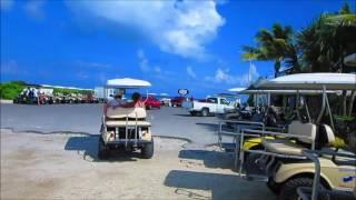 Colorful island tour, Isla Mujeres (island tour #2)