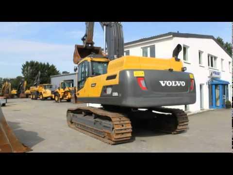 Volvo EC 380 DL, 12, 1600, #210198