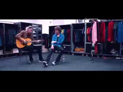 The Rolling Stones Country Honk 2016 Acoustic Version Youtube