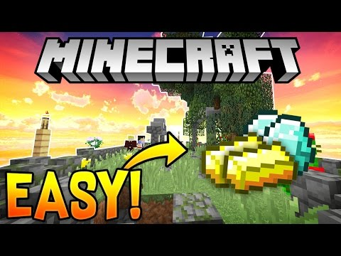 GAME TERGAMPANG DI HYPIXEL ! (Minecraft Party Games Indonesia)