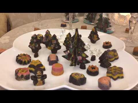 Zanett.lt | Organic Raw Vegan Chocolate | Vilnius 2
