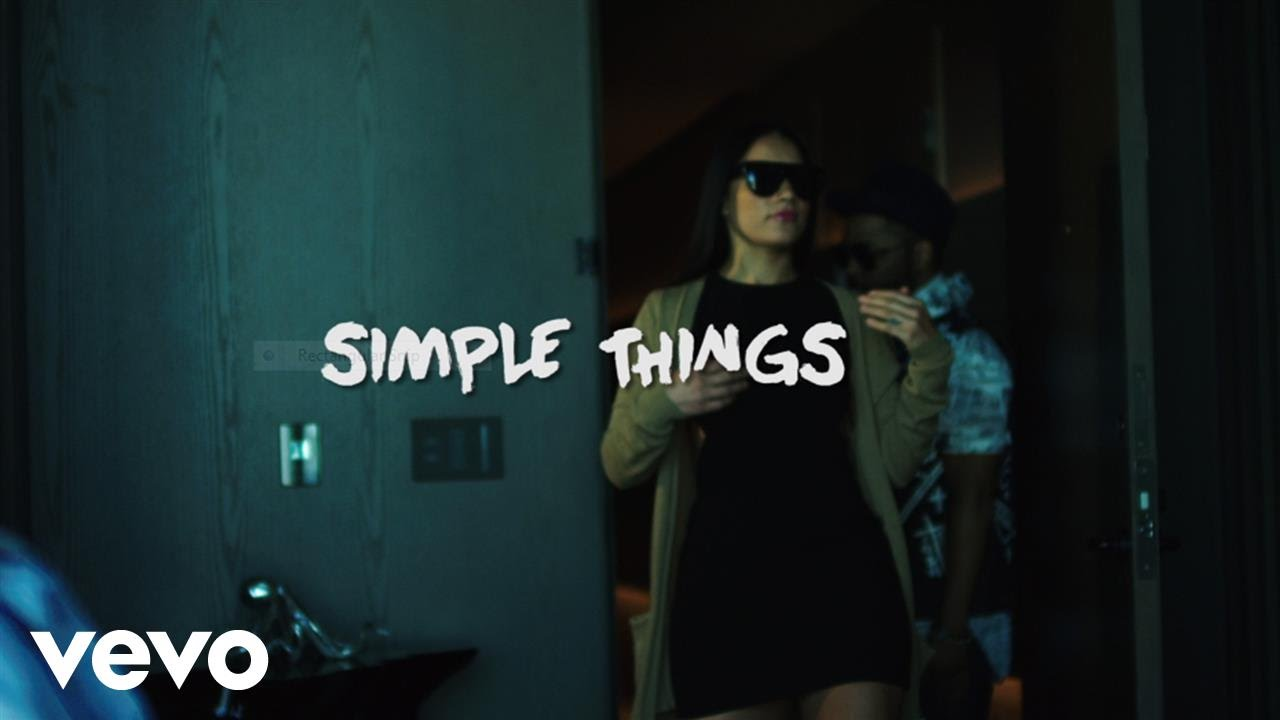 Musiq Soulchild - Simple Things - YouTube