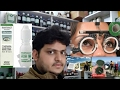 how to improve eye sight by homeopathic medicine?explain myopia & hyperopia!