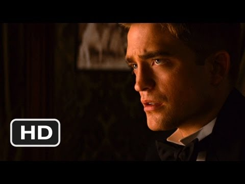 Water for Elephants #3 Movie CLIP - Jacob's Confession (2011) HD