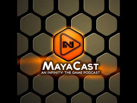 MayaCast Episode 180: Randon Acts of Violence