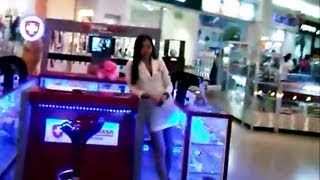 Tour of ICM Mall in Bohol, Philippines; Part 1 of 2