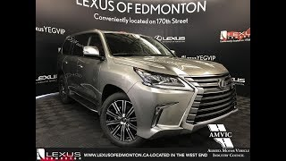 Video 2018 Lexus LX 570 Review download MP3, 3GP, MP4, WEBM, AVI, FLV Agustus 2018