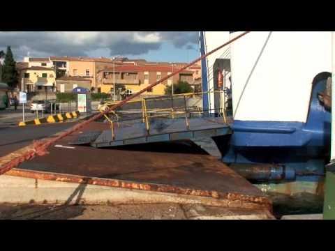 Palau-La Maddalena Ferries