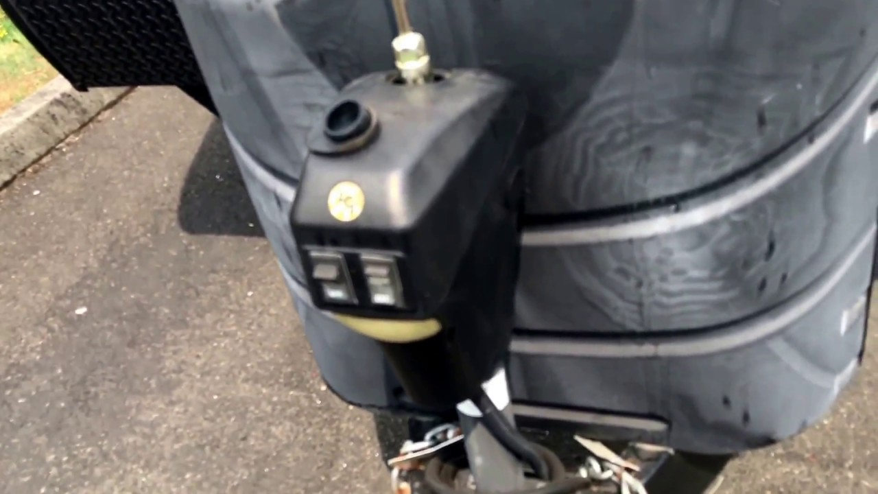 hight resolution of electric tongue jack wont retract how to fix