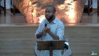 Colossenses 3 - Vivendo na esperança que é Cristo Jesus