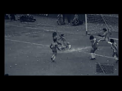 Así debutaba Maradona, hace 40 años