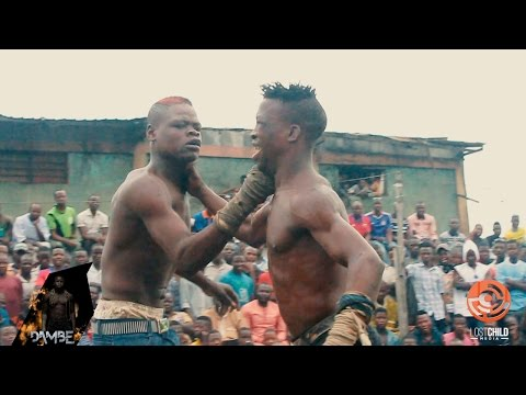 DAMBE WARRIORS 7 -  2 in 1 Bout _ Beating Non Stop