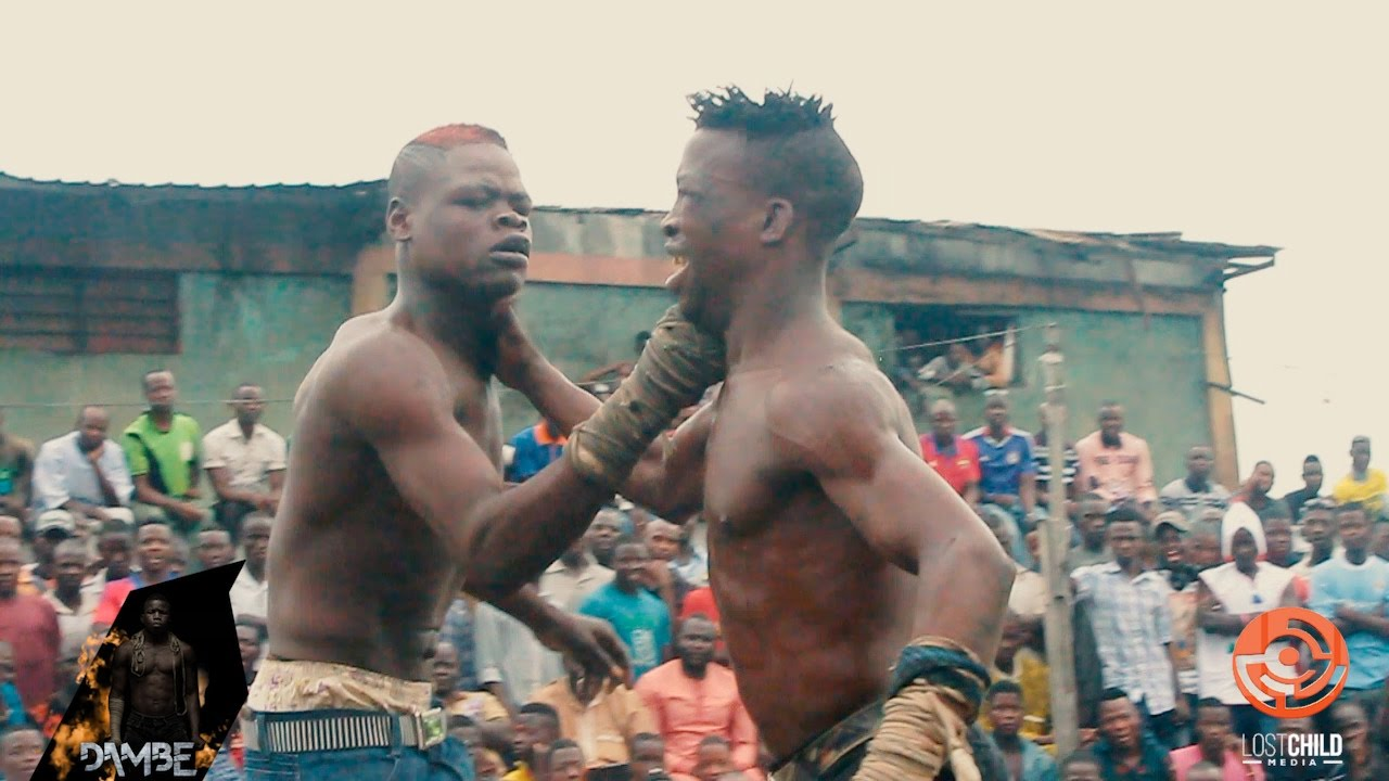 Download DAMBE WARRIORS 7: 2 in 1 Bout _ Beating Non Stop