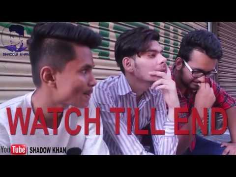 Bhai Help Kardo Na | Comedy Video 2018 | Mumbra | Shadow Khan