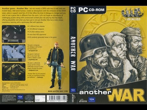 The Mediocre Zone | #32  | Another War (2002)