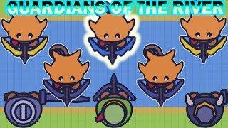 Moomoo.io - Guardians of the River (eXistenZ, Sergio+, Jhonxay, L4gg3y)