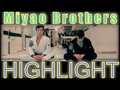 Miyao Brothers Highlight