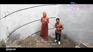 Gambar cover PUJA SYARMA Trailer Lagu Lagu Shalawat Puja Syarma And Hadi