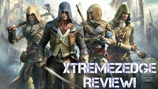Assassin's Creed Unity - (PS4) Review!