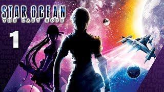 Star Ocean: The Last Hope (PS4, Let