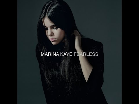 Marina Kaye - Fearless