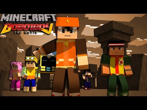 boboiboy-the-movie---minecraft-animation-[#3]