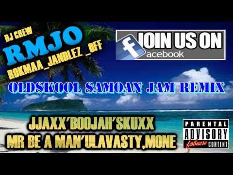 DJ_JJAXX-Samoa(South Pacific Connection) oldskool jam remix