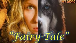 The Story Of Goldilocks &The Wolf | Fairy-Tale |Rescue Puppy