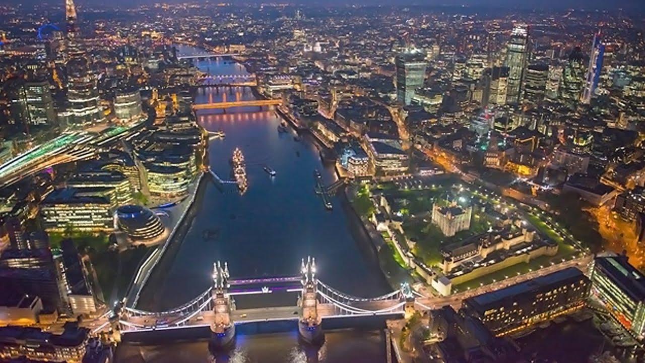 Best Cities In England