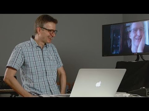 Kraftwerk 3D catalogue Katalog - Tom Ammermann - Ausgefragt