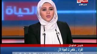 الحياة الآن - انفراد: زوج بنت شقيقة مرشد الاخوان و30 آخرين على رأس القضاء فى الاشراف على الدستور