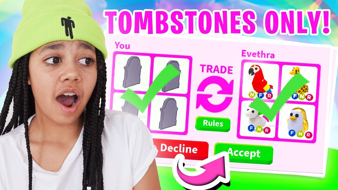 Tujo Temple On Tatoonie Beta Roblox Trading Tombstones Only In Adopt Me Roblox Youtube