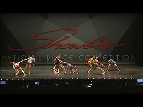 Rock You Synergy Dance Academy