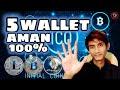 - Wallet Bitcoin Tanpa Verifikasi KTP - 5  Wallet Bitcoin Indonesia