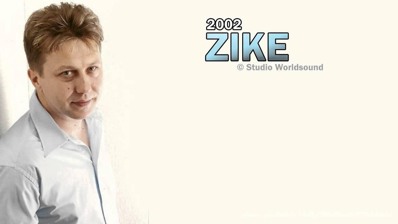 Zijad Klopic Zike - 2002 - I ja imam dusu