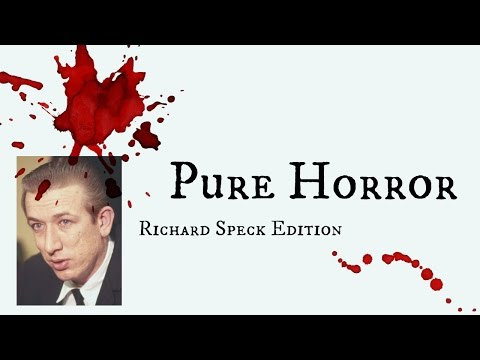 SERIAL KILLER | Richard Speck