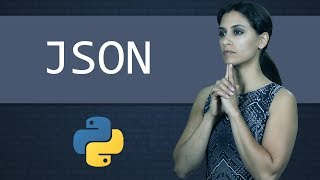 JSON in Python  ||  Python Tutorial  ||  Learn Python Programming
