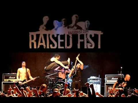 Raised Fist - Different But The Same