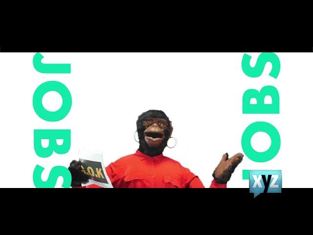 G O K Jobs - The XYZ Show