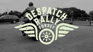 Despatch Rally 2017