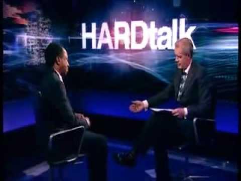 BBC HARDtalk - Shehu Sani - Civil Rights Congress