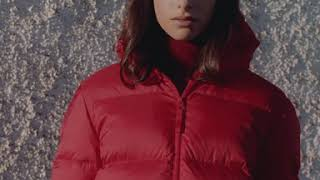 ARKET's Re:Down® outerwear collection