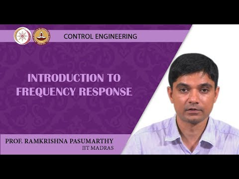 Introduction to Frequency Response