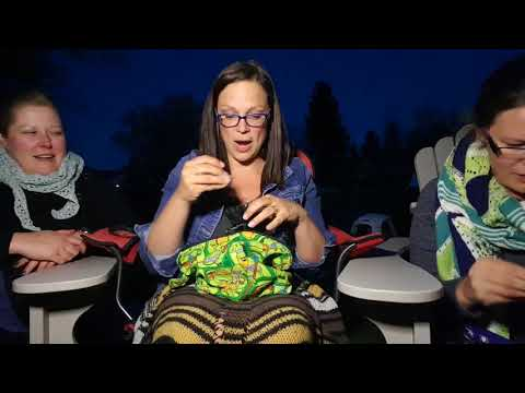 Stitchin Sisters Episode 68: 2in1