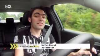 Chevrolet Malibu für Europa | Motor mobil
