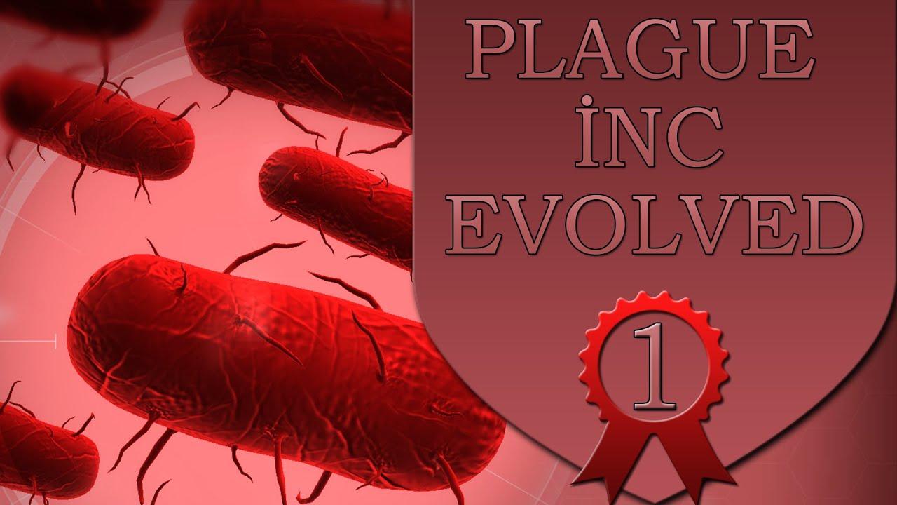 Plague Inc Evolved : Türkçe Multiplayer / Bölüm 1- Fair ...